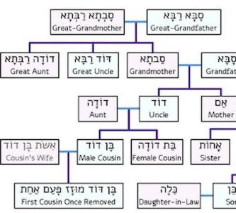 Biblical Genealogy is Fun
