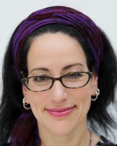 Photo of Laura Duhan Kaplan