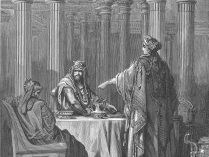Patriarchy in the Torah? It's Complicated! Just look at Torah portion Pinchas!