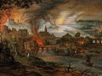 Lot of Sodom: Do you feel sorry for Abraham's nephew?