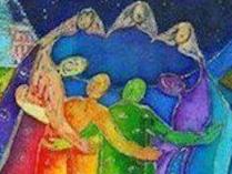 Chant: Multi-faith Spiritual Exploration
