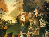 Lion & Lamb, Vision of Peace