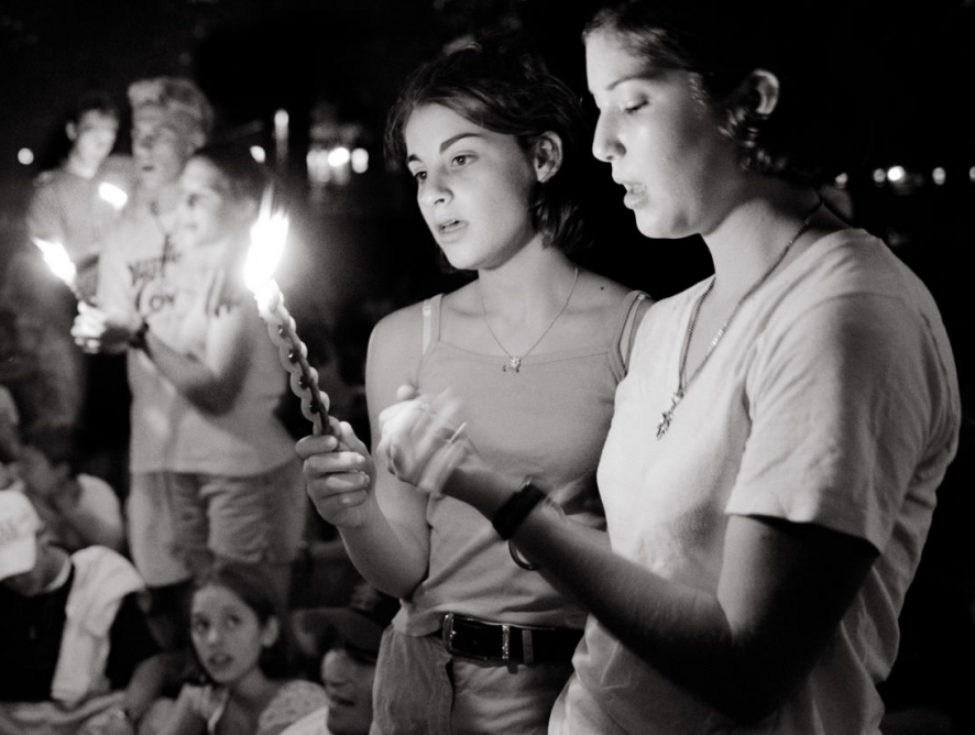 Havdalah: Your Priestly Responsibility