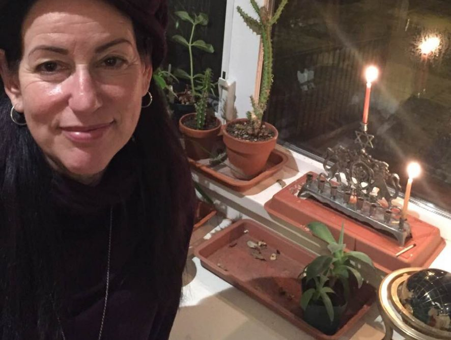 Sustainability: The New True Meaning of Hanukah