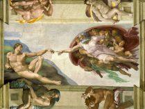 Terumah: Did God Create Humans or Did Humans Create God?