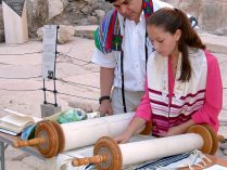 Ritual and Meditation: Fun with Parshat Tzav