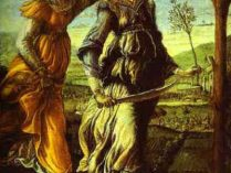 Judith: Hanukah Heroine in Art & Imagination