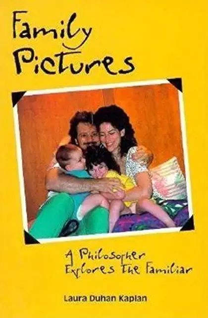 Family Pictures Cover
