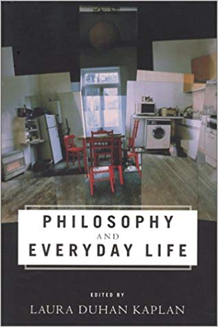 Philosophy and Everyday Life cover