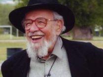 R. Zalman: God's Soul-Friend