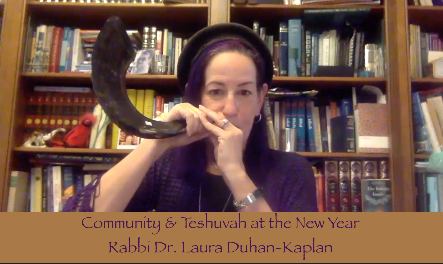 Teshuva Builds Community
