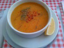 Birthright Soup (Recipe)
