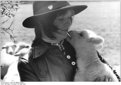 A Shepherd's Care