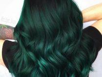 Wisdom of Green Hair