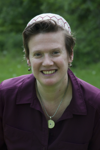 Rachel Barenblat: Poetry, Liturgy & Spiritual Practice