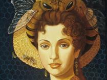 Deborah: Bee Peaceful