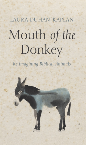 front cover mouth of the donkey
