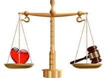 Love Quiets Judgment: Omer 8