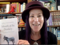 Mouth of the Donkey Book Trailer