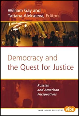 democracy and quest for justice