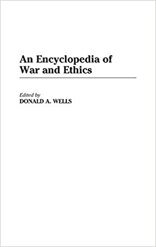 encyclo war and ethics