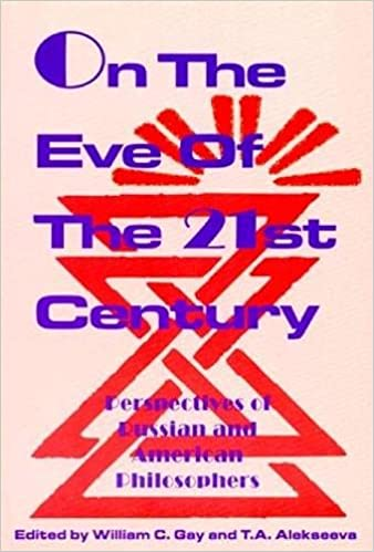 on the eve of the 2st century