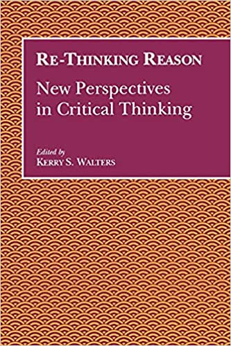 rethinking reason
