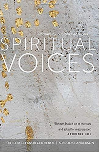 spiritual voices cover